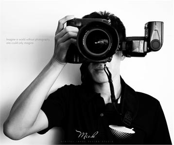 Mick Wu