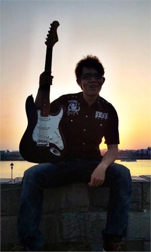 Jason Kuo