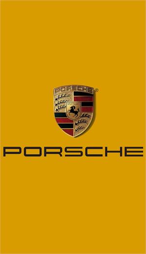 Porsche chen