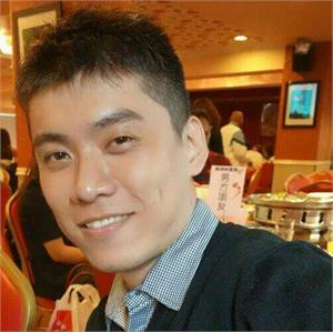 Bert Chen