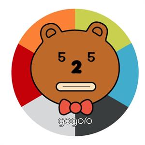 香腸二代熊蓋可愛