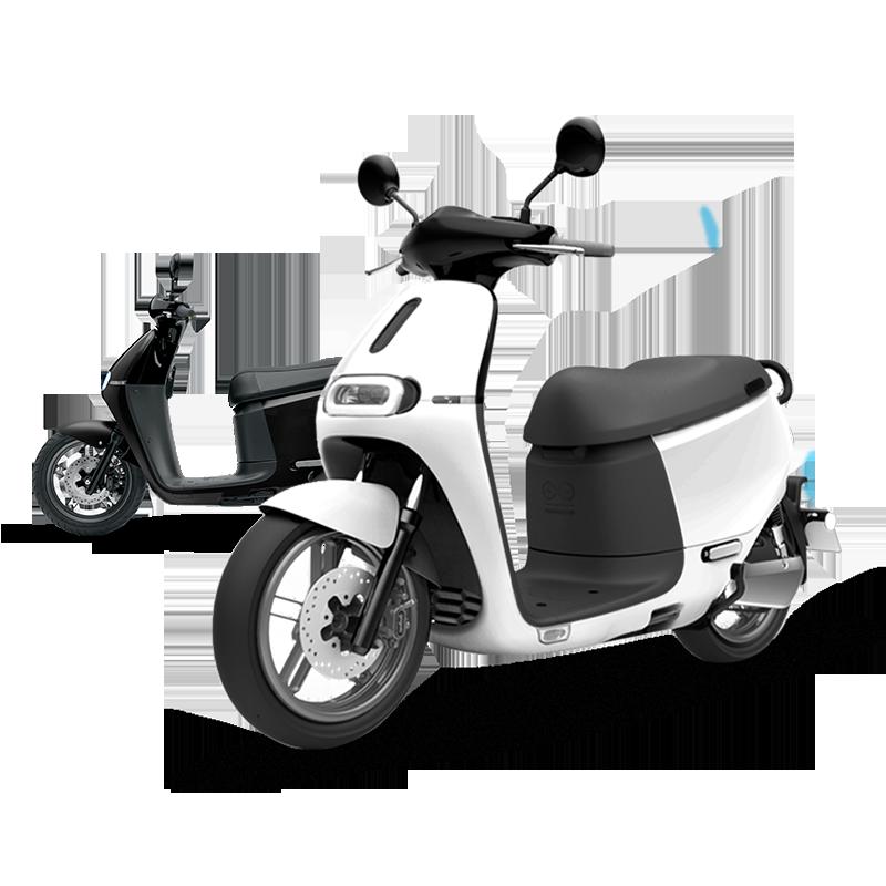 Smartscooter 174 車款 Gogoro Smartscooter 174 智慧雙輪